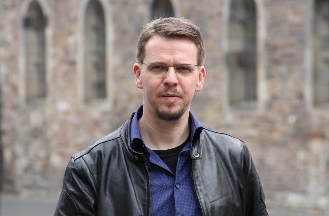 Udo Pütz - Geschäftsführer von muon IT